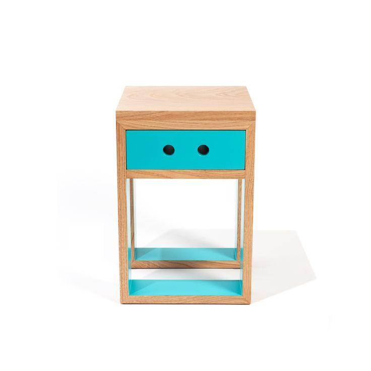 Banco Gaveteiro Origem #farpa #wood #gaveteiro #origem #farpapt #eyes #blue
