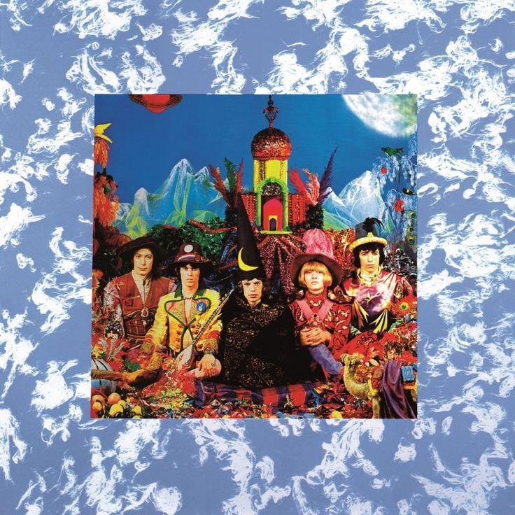 ザ・ローリング・ストーンズの『サタニック・マジェスティーズ』50周年記念盤が9月22日に発売決定 !