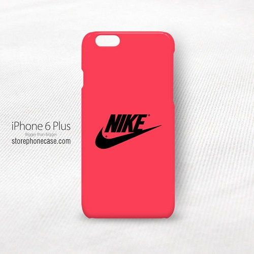Nike Pink Nice Iphone 6 Plus Cover Case Iphone 6 Plus