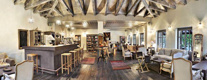 Avragonio Traditional Apartments Complex | Accommodation | Ioannina Prefecture | Regions | WonderGreece.gr