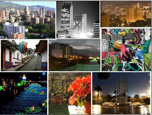 """Medellin is in the """"Valley of Eternal Spring"""" and if you do visit, you will not want to leave. I didn't!"""