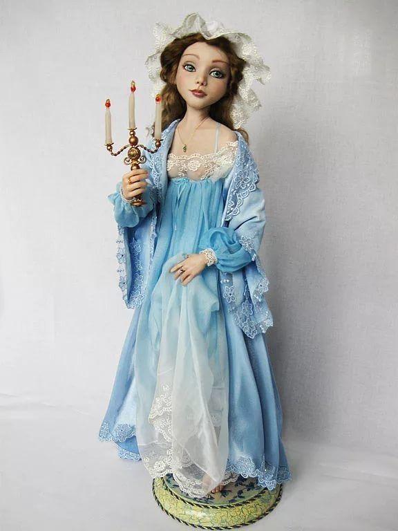 авторские будуарные куклы ручной работы из полимерной глины: 13 тыс изображений найдено в Яндекс.Картинках