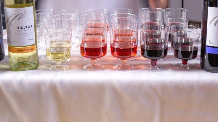 Hilltop wines at Laoni la Fiesta event  http://www.budapestwithus.hu/laoni-fiesta/
