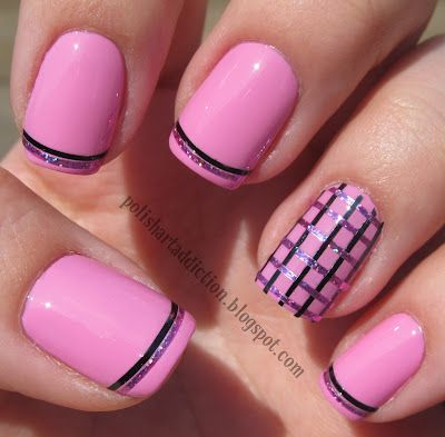 427 best SIMPLE / CLASSY nail design images on Pinterest ...