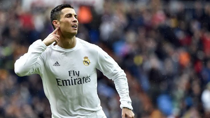 Liga : Le Real Madrid pulvérise le Celta Vigo avec un quadruplé de Ronaldo (7-1) - Liga 2015-2016 - Football - Eurosport