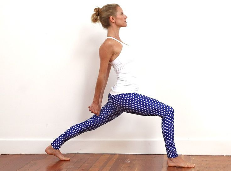 Try this 10-minute invigorating #yoga sequence from @MindBodyGreen to get your morning going.
