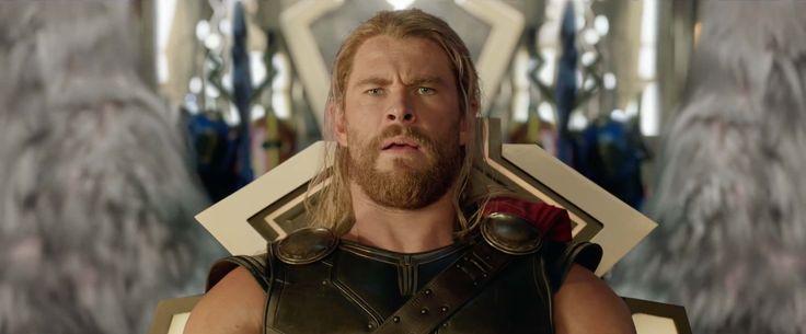 Thor: Ragnarok trailer shows off the power of Hela