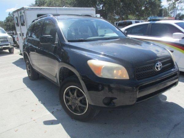 Used 2007 Toyota RAV4 for Sale in Labelle, FL – TrueCar