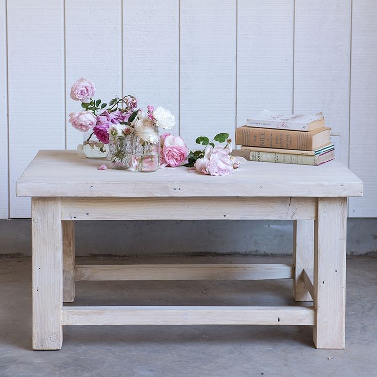 Diy Shabby Chic Coffee Table: 1342 Best Rachel Ashwell Shabby Chic Couture Images On