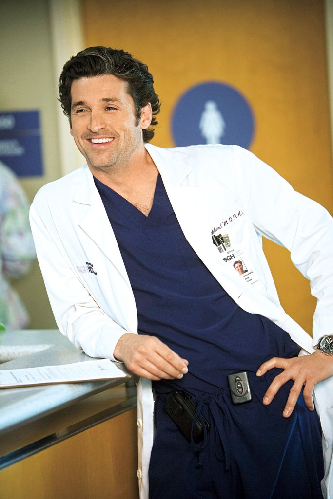 """Grey's Anatomykilled off Patrick Dempsey's DerekShepherdon Thursday night, and one fanlaunched a petition on Change.org in an effort to bring McDreamy back. """"It's like y…"""