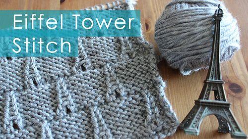 https://www.ravelry.com/patterns/library/eiffel-tower-stitch
