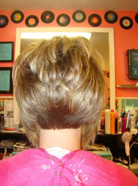 back of wedge haircut want to cut my hair like this hair my 5731
