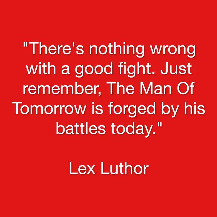 SMALLVILLE - Lex Luthor