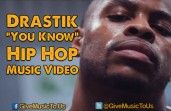 Drastik Austin Houston Texas hip hop underground music video