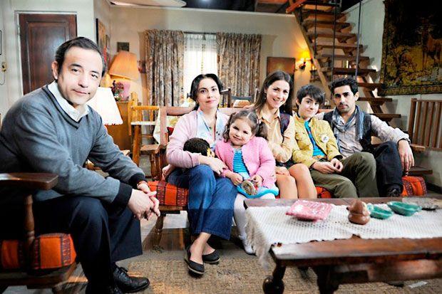 Los 80 última temporada fecha de estreno por Canal 13