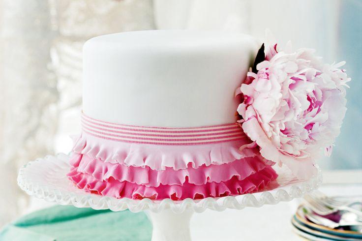 Pretty-as-a-peony cake http://www.taste.com.au/recipes/30953/pretty+as+a+peony+cake
