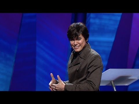 Joseph Prince - Five Words To Live By—The Battle Is The Lord's - 10 Jan 16 - YouTube