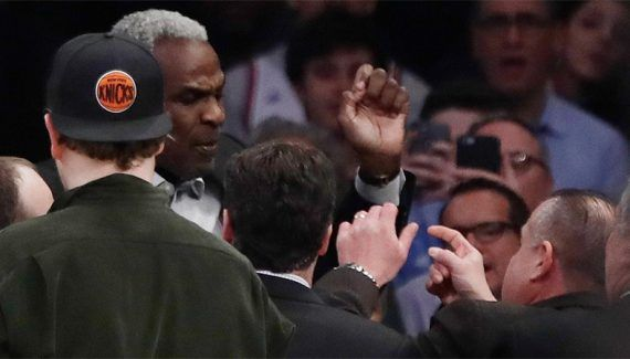 Les Knicks répondent à Charles Oakley et l'accusent de mentir sur l'incident avec James Dolan -  Les Knicks et Charles Oakley n'ont pas envie d'arrondir les angles. Alors que l'ancien intérieur de la franchise expliquait avoir été expulsé sans raison du Madison Square Garden, la franchise… Lire la suite»  http://www.basketusa.com/wp-content/uploads/2017/02/oakley-1-570x325.jpg - Par http://www.78682homes.co