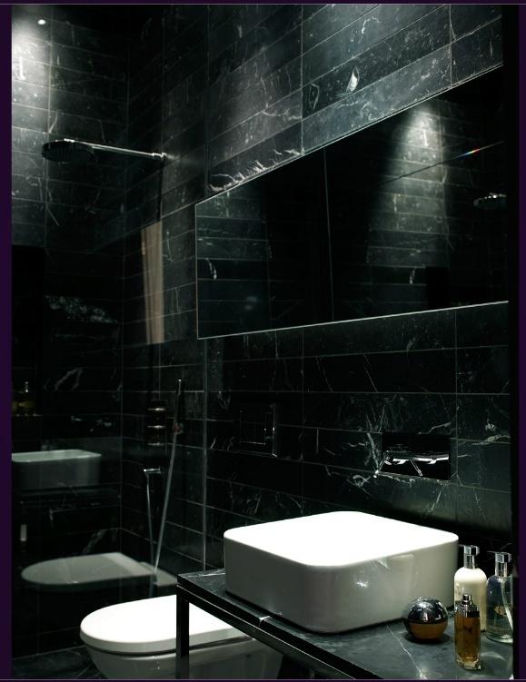 Best 25 Black Marble Bathroom Ideas On Pinterest