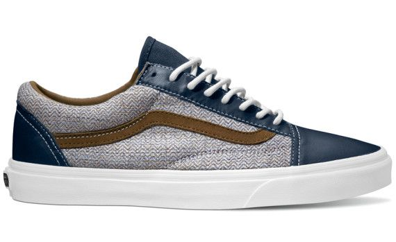 "#Vans Old Skool California Collection – ""Primera"" Pack #sneakers"