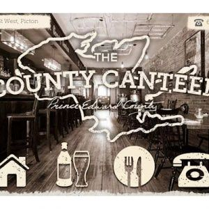 The County Canteen
