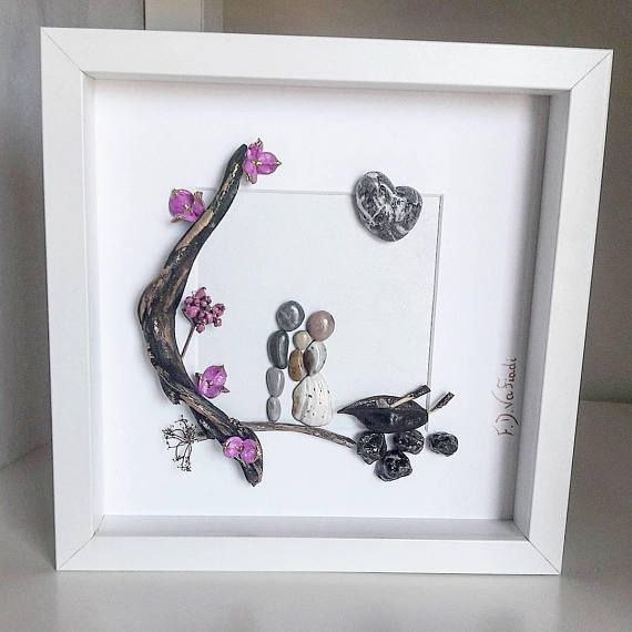 Hey, I found this really awesome Etsy listing at https://www.etsy.com/listing/543522135/pebble-art-love-gift-anniversary-gift