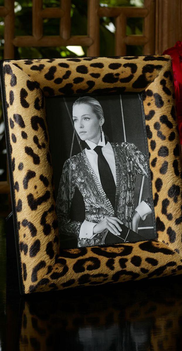 Ralph Lauren Natasha Frame | Apartment No. One Collection