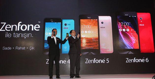 ASUS Başkan Yardımcısı Eric Chen'in ev sahipliğinde, 6 Ağustos'ta gerçekleşen tanıtımda ASUS'un Intel işlemcili ZenFone akıllı telefon ailesi ve ASUS ZenUI kullanıcı arayüzü Türkiye'de ilk kez görücüye çıktı. Özge Ulusoy'un sunumuyla renklenen etkinlikte Oben Budak da canlı DJ performansıyla ASUS ve ZenFone tutkunları için sahne aldı.