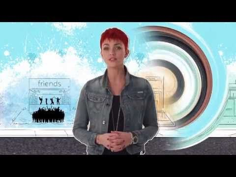 Depression and anxiety video for young people ft Ruby Rose