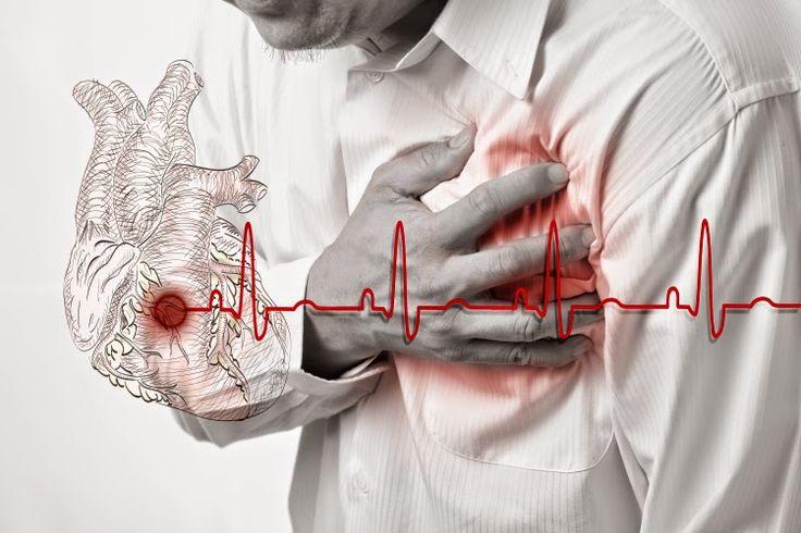 Πώς να επιβιώσετε από καρδιακή προσβολή όταν είστε μόνοι;Κοινοποιήστε το παντού θα σώσετε ζωές!