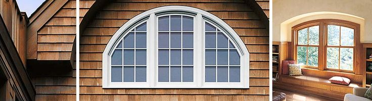 1000 ideas about standard window sizes on pinterest for Round top windows