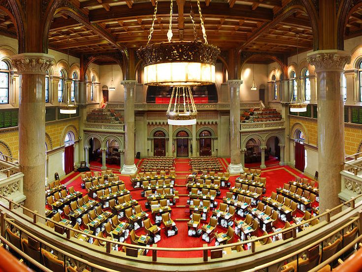 Breaking: New York State Assembly Votes to Ban Use of Conversion Therapy on Minors