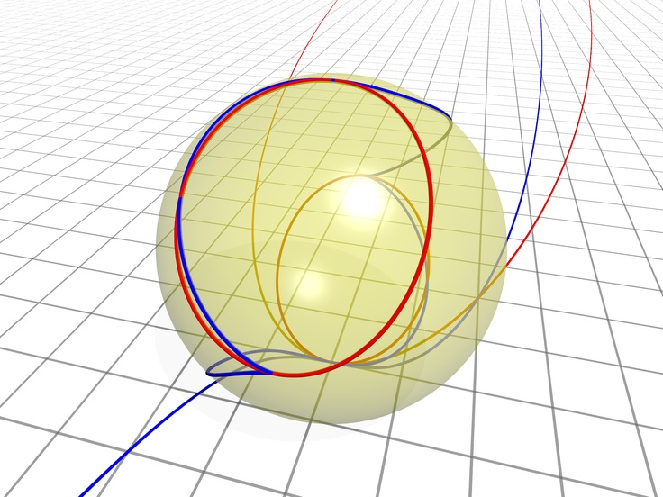15 best geekage images on pinterest mathematics algebraic algebraic geometry ccuart Images