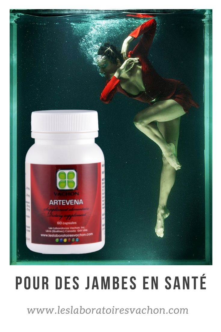 Artevena est utilisé en phytothérapie pour aider à traiter les varices, les Jambes lourdes, œdème et crampes des membres inférieurs,.