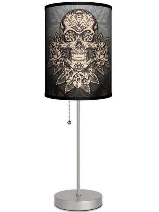 Best 25 Silver Lamp Ideas On Pinterest Black Shades