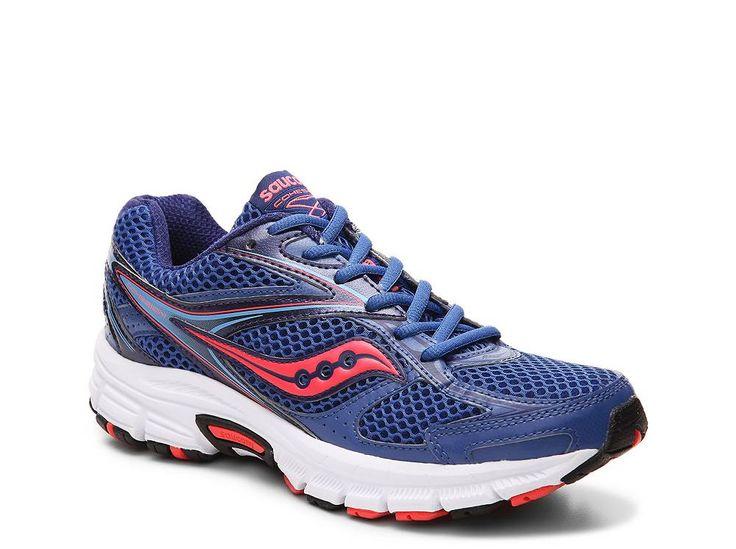 71e20643cdbac Saucony Grid Cohesion 8 Running Shoe - Womens