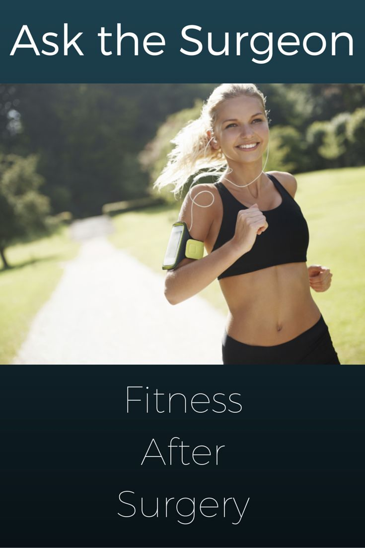 Should your normal workout routine come to a hault after #plasticsurgery? Toronto plastic surgeon discusses fitness after breast augmentation and other surgery procedures. Click on the picture to learn more! http://emotepromo.com/international-rejuvenation/