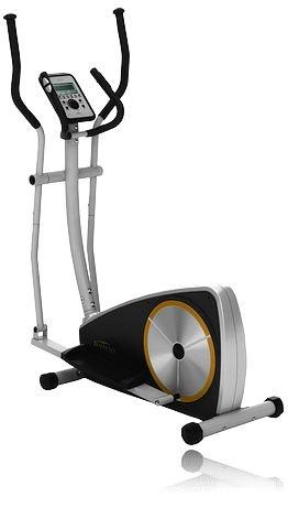 Crosstrainer, TEMPO E903 CROSSTRAINER. Mer info - http://www.stadium.se/sport/traning/traningsmaskiner/139491/tempo-e903-crosstrainer