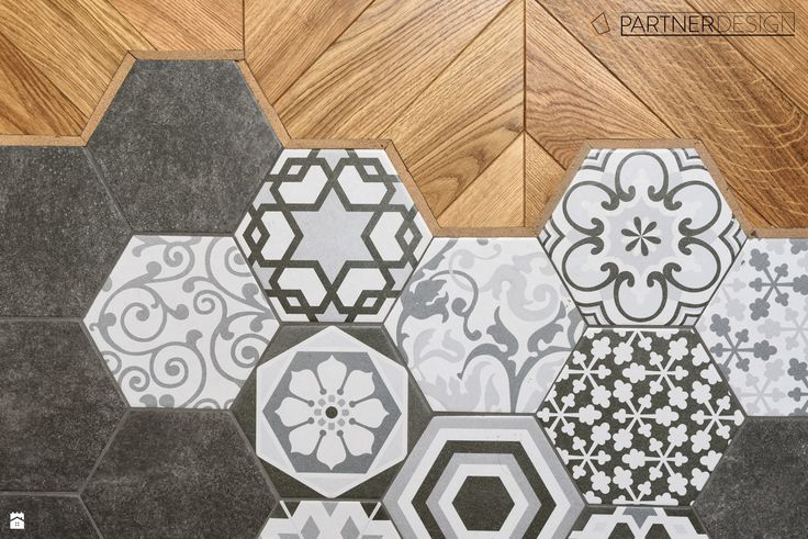 Hol / Przedpokój - zdjęcie od Partner Design - Hol / Przedpokój - Partner Design