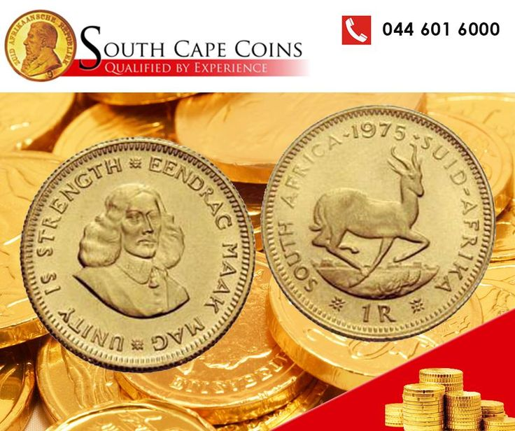 The rand was introduced in South Africa in February 1961, after the referendum of November 1960 which established autonomy from the British Empire. The coins bear the forward-facing portrait of Jan van Riebeeck on the obverse. Web: http://anapp.link/5D0 Mobile: http://anapp.link/5D1 #TBT #SouthAfrica #rand