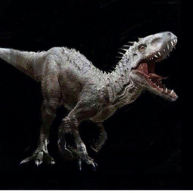 indominus rex   http://media-cache-ak0.pinimg.com/originals/9c/3c/35 ...