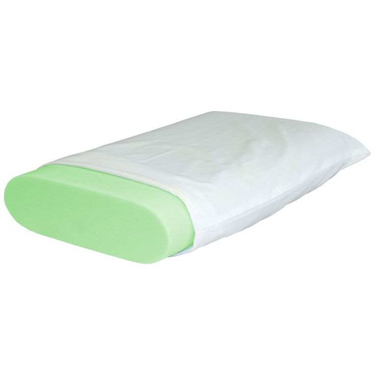 Polar Foam™ Memory Foam Bed Pillow - SF6242PF1