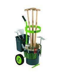 carrito para herramientas de jardinería - Buscar con Google