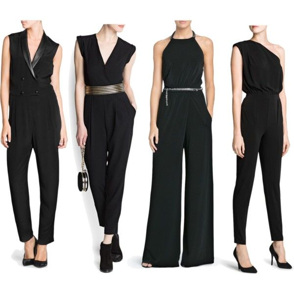 A fashion look from November 2013 featuring jumpsuits & rompers. Browse and shop related looks.