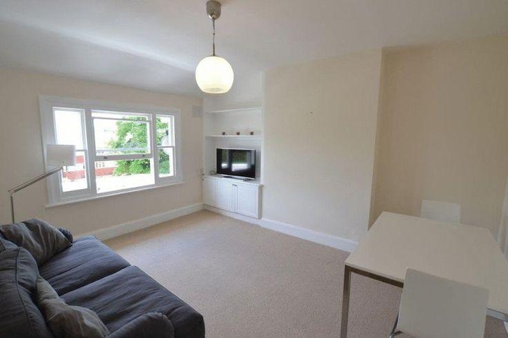 FOR SALE Smart 1 bed apartment  Burnt Ash Road #LeeGreen #SE12 http://www.vincentchandler.co.uk/properties-for-sale/property/6536913-burnt-ash-road-london