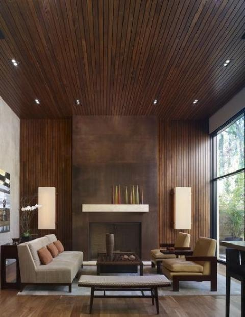 101 Best Wood Ceilings A Cut Above Images On Pinterest | Wood Ceilings,  Architecture And Spaces Part 87