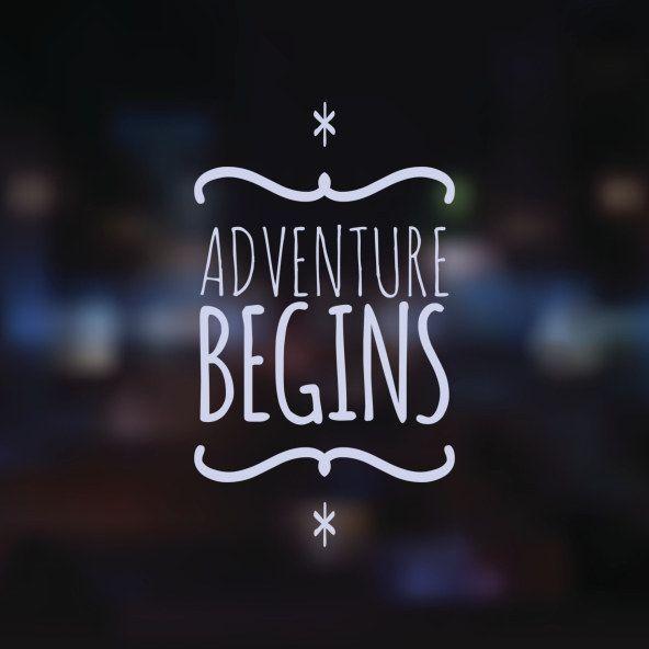 9. Não existe sensação mais empolgante para você do que a de descer do avião em uma nova cidade ou país, sabendo que um montão de novas aventuras está para acontecer.