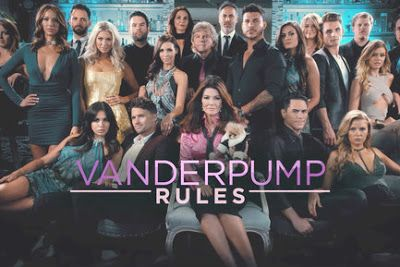 Watch The 'Vanderpump Rules' Season 5 Opening Intro Here!