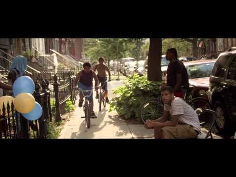Mick Jenkins - Jazz (Official Music Video) - YouTube