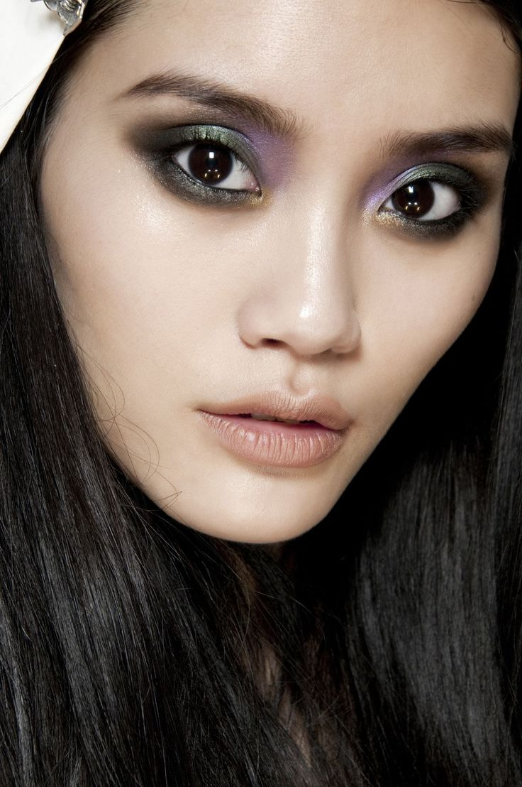 The best makeup looks from Pat McGrath the most